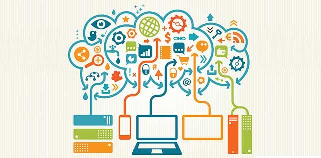 کلان دادهها در بازاریابی دیجیتال