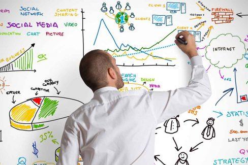 توسعه کسبوکار و ایجاد اعتماد از طریق بازاریابی محتوا