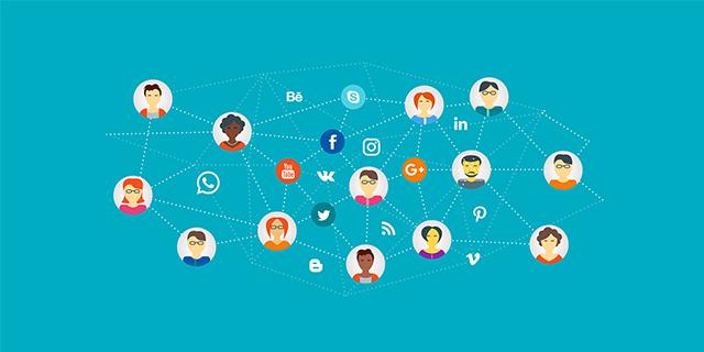 5 مرحله بازاریابی در شبکههای اجتماعی