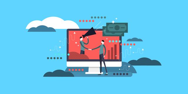 بازاریابی مشارکتی یا Affiliate Marketing، راهی تضمینی برای افزایش فروش