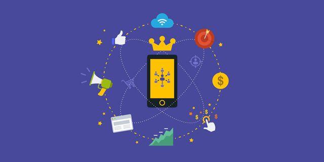 آشنایی با روشهای بازاریابی درون برنامهای