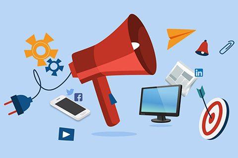 روابط عمومی آنلاین، ورژن جدید روابط عمومی سنتی