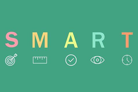 هدفگذاری دقیقتر با مدل SMART