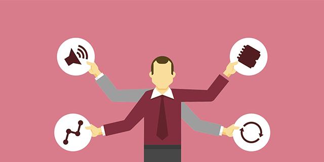 Agile-بازاریابی