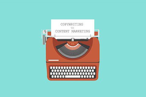 تفاوت میان بازاریابی محتوا و کپیرایتینگ در چیست؟