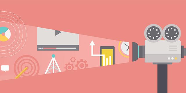 مزایای استفاده از بازاریابی ویدیویی