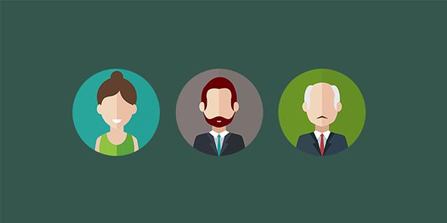 پرسونای مخاطب برای کسب و کار