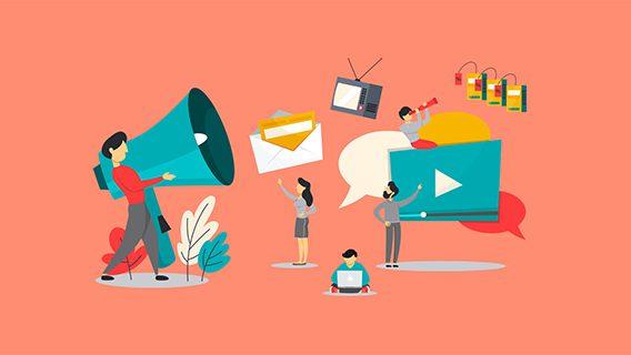 برند اکتیویشن و دیجیتال مارکتینگ