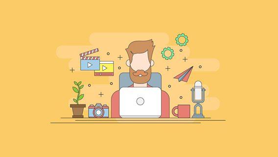 10 نکته کلیدی برای تبدیل شدن به یک کپی رایتر موفق