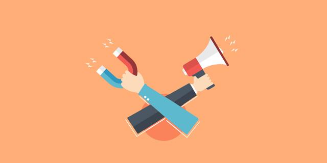 مزایای استفاده از استراتژیهای بازاریابی Push و Pull