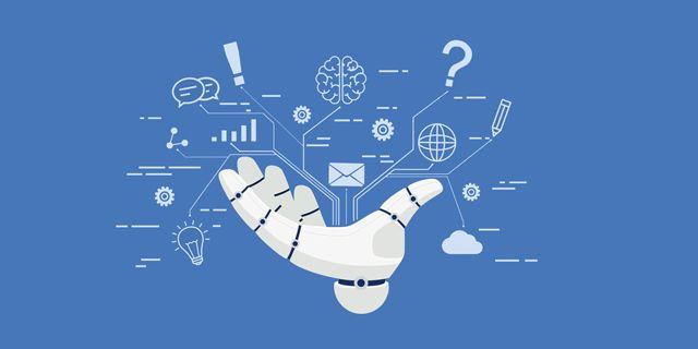 مزایای هوش مصنوعی در دیجیتال مارکتینگ