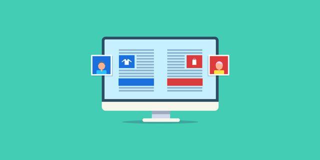 محتوای هوشمند یا داینامیک در دیجیتال مارکتینگ