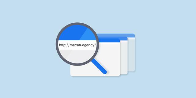 بهینهسازی URL برای سئو