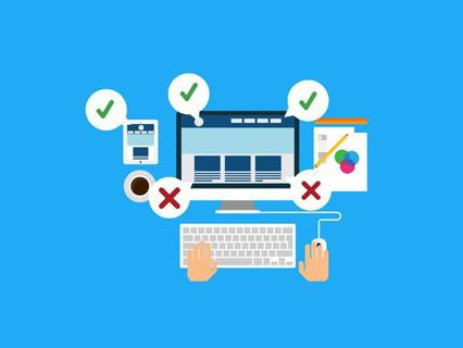 وبسایت تجارت الکترونیک