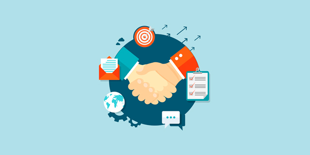 استراتژی مهم دیجیتال مارکتینگ در کسب و کارهای B2B