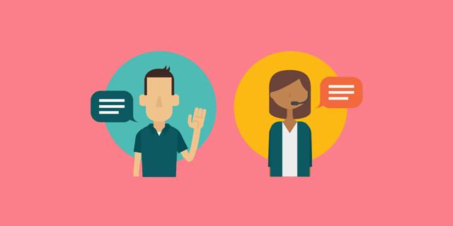 بهبود اثربخشی تعامل با مشتری