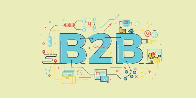 جذب مخاطب B2B