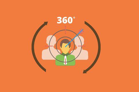اهمیت داشتن دید 360 درجه نسبت به مشتری
