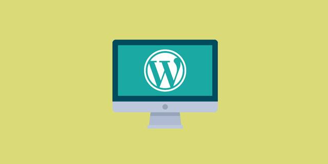 مزیت های استفاده از وردپرس در طراحی وبسایت