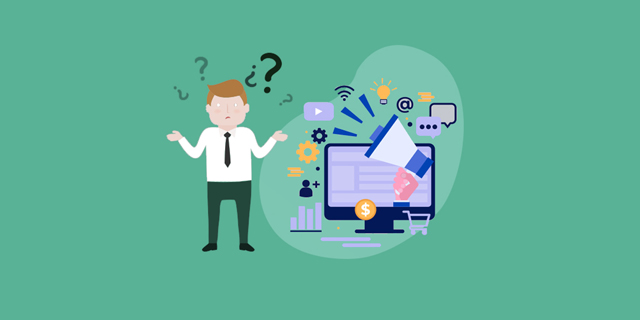 کسب و کارهای کوچک در دیجیتال مارکتینگ