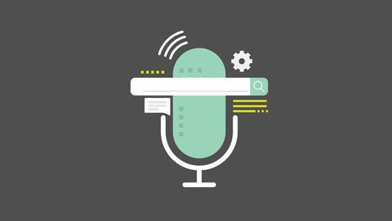 بهینه سازی وبسایت برای جستجوی صوتی