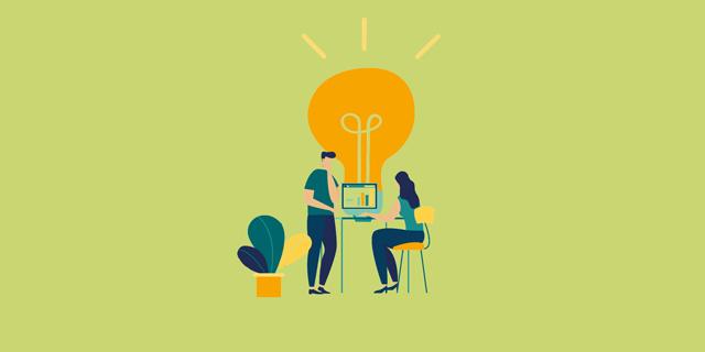فرد خلاق در محیط کار