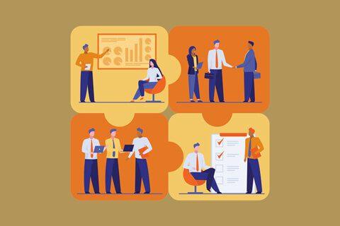 مقایسه طرح کسب و کار (Business Plan) با برنامه بازاریابی (Marketing Plan)