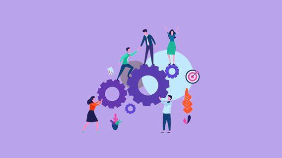 راهکارهای مفید برای اثربخشی کار تیمی