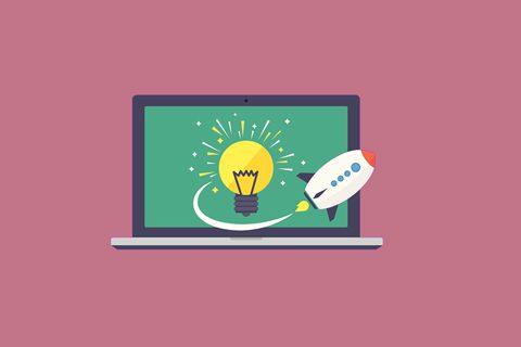 شروع کسبوکارهای آنلاین