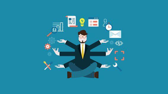 روشهای مدیریت پروژه