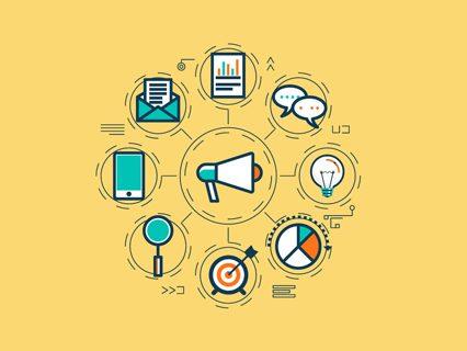 شکست استارتاپها در دیجیتال مارکتینگ