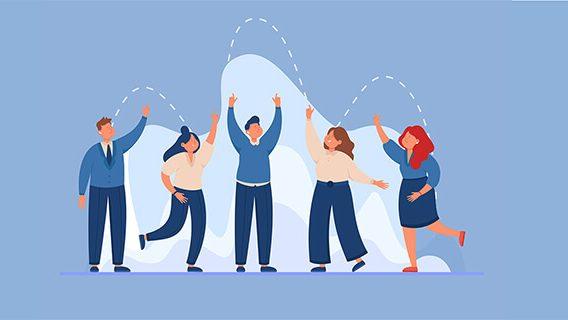 ایجاد انگیزه در محیط کار ، برگ برندهای برای سازمانها